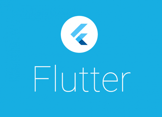 Flutter-development