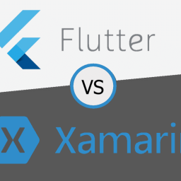 Flutter vs Xamarin