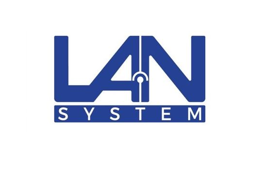 lan system icon website